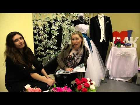 Обзор  хороших свадебных платьев За 2000-3000 рублей из Китая