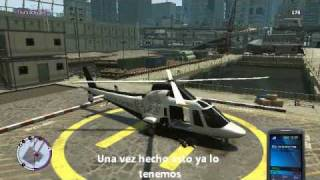 GTA IV Nation - Conseguir helicóptero Switf