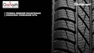 Купить шины GISLAVED Eurofrost 5 (в магазине шин и дисков