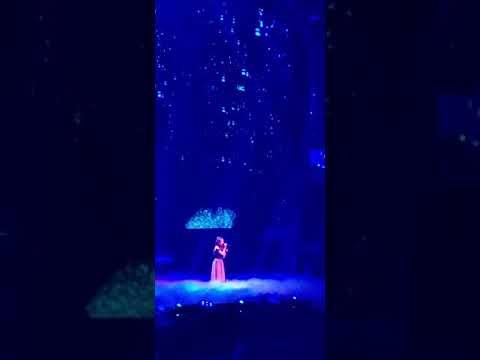 [FANCAM] 190323 Taeyeon (SNSD) - Blue & Rain @ S'ONE Encore Concert Seoul