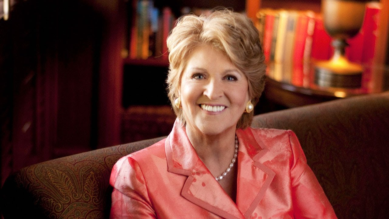 Fannie Flagg An Evening with Lyric Theatre