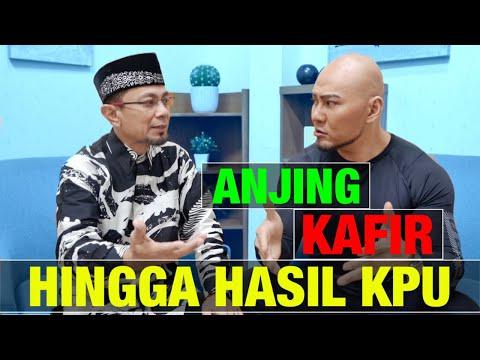 PEMBAWA ACARA HITAM PUTIH KAFIR, JANGAN DI TONTON.. SERIOUSLY?! (Feat Ustad Widjayanto)