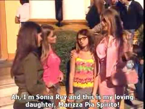 Rebelde Way Episode 1 (English Subtitles)