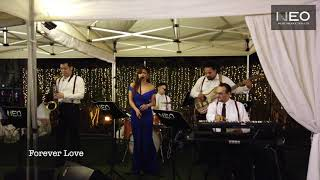 Neo Music Production - Chinese Classics | Hong Kong Wedding Live Jazz Music Band