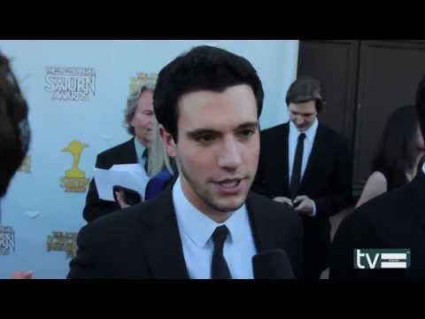 Drew Roy Interview - Falling Skies