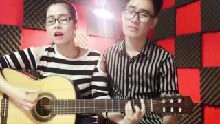 Chắc anh có yêu em - Anh ko muốn bất công với em (mashup) Teomaxx ft Nguyen Tran