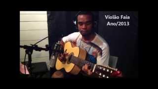 Márcio Luthier - Belém Pará - Diego Xavier - Luiz Pardal