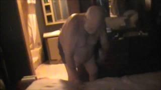 Angry Grandpa - Ice Maker Wake Up Prank