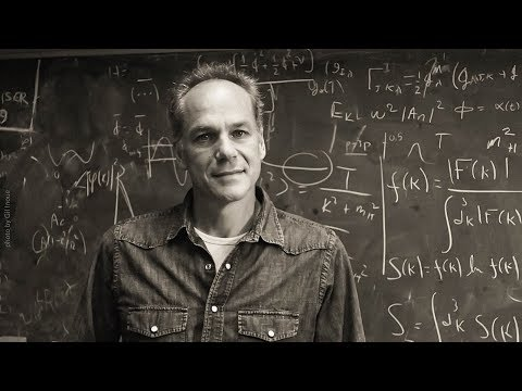 Dr. Marcelo Gleiser — Island of Knowledge: The Limits of Science & the Search for Meaning.