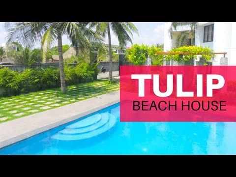 Tulip Beach House ECR | Beach House For Hire In ECR |