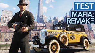 Das MAFIA-Remake ist ein fantastisches Actionspiel!  - Test zur Mafia: Definitive Edition