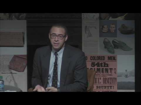 Jonathan Holloway & Adriane Lentz-Smith: A Most Peculiar Institution