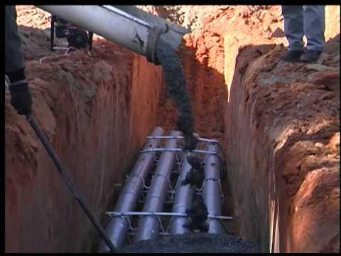 Underground Transmission Lines