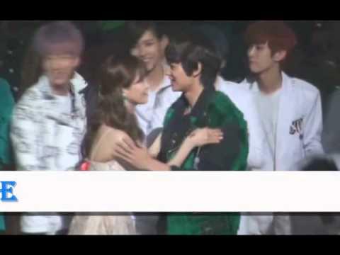 91 Line SMTown Lay,Suho,Seohyun,Key,Minho