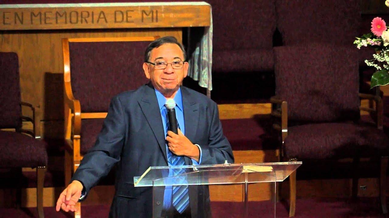 Pr. Jose Luis Argumedo. El Papa y las Profecias. Parte 1 de 2