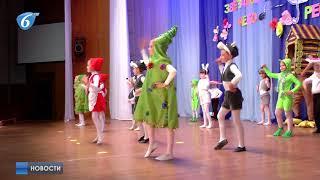 Фестиваль детского творчества в ДДЮТ