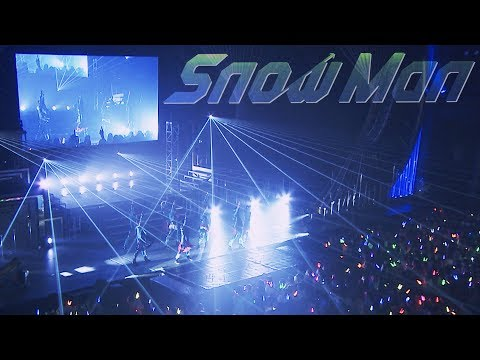 Snow Man「Boogie Woogie Baby」(Summer Paradise 2019 at TOKYO DOME CITY HALL)