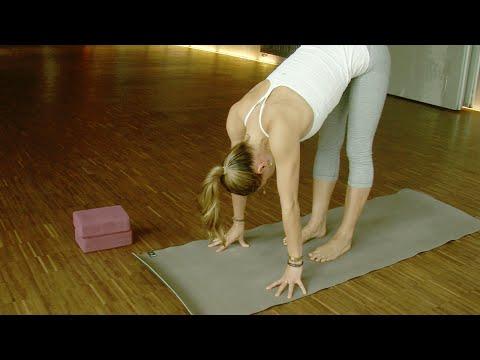 The Truth about Uttanasana - Barbra Noh Yoga