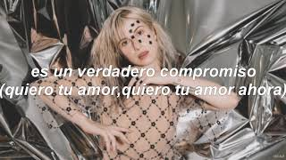 Hayley Williams - Pure Love//Sub.Esp