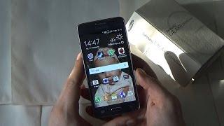 Телефон Samsung Grand Prime g531h : обзор и отзыв реального владельца