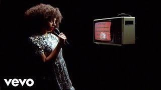 Celeste - Strange (Lyric Video)