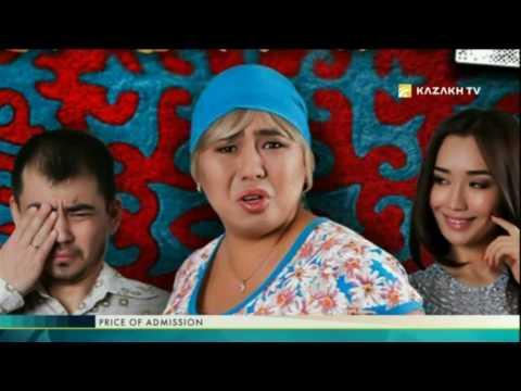 Price of admission №9 (26.02.2017) – Kazakh TV