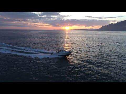 Fishing BC: Nootka Sound on Vancouver Island