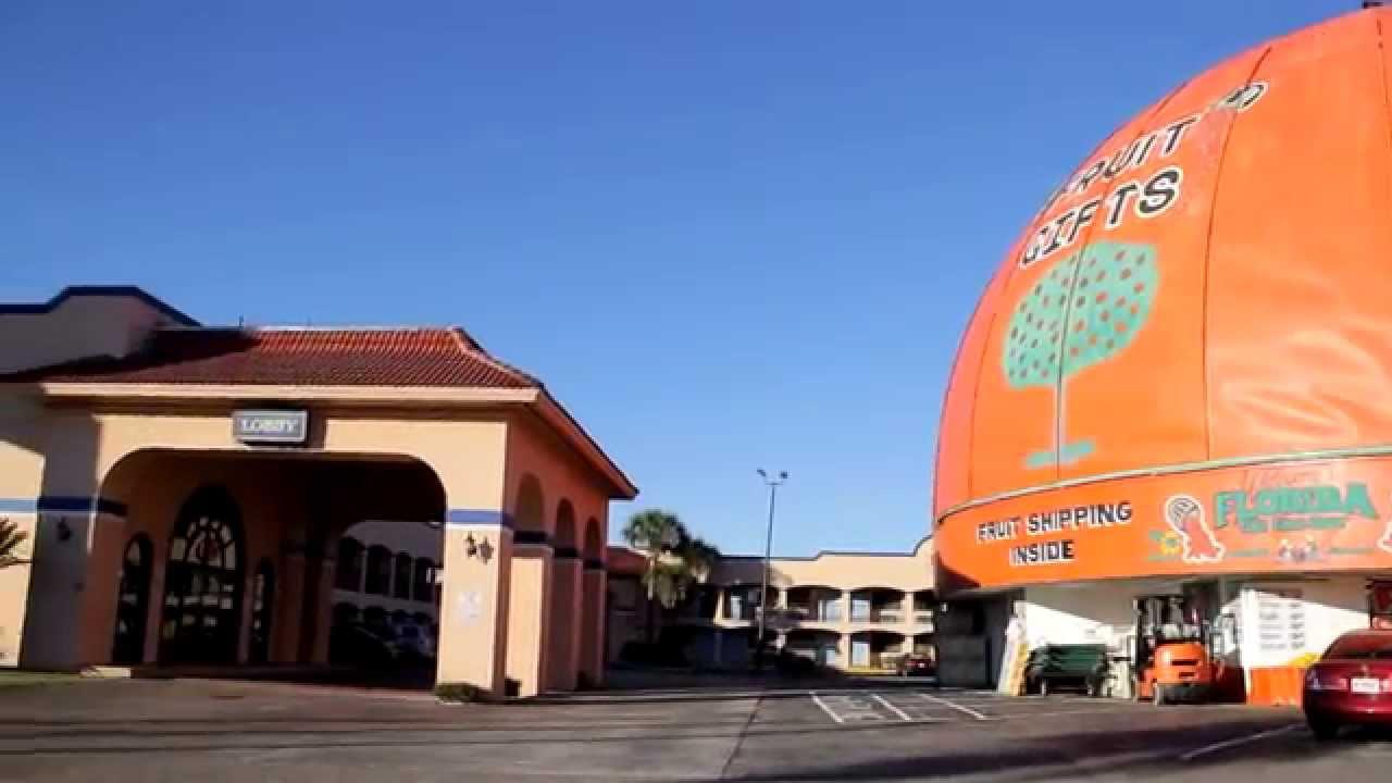 Travelodge Suites East Gate Orange Hotel Review Virtual