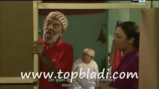 Film Marocain Alhay Alkhalfi الفلم المغربي الحي الخلفي
