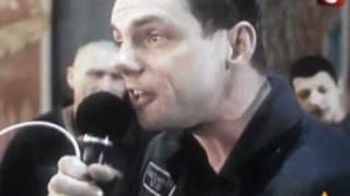 Кандальный рок (Х/Ф Беспредел)