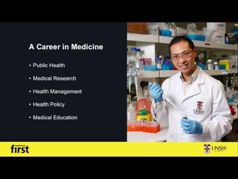 Year 12 Medicine Information Evening 2019