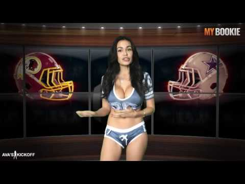 NFL Thanksgiving Special Washington Redskins vs Dallas Cowboys Odds & Game Preview