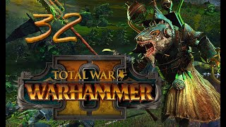 Total War: Warhammer 2 Mortal Empires Campaign #32 - Ikit Claw (Clan Skryre)