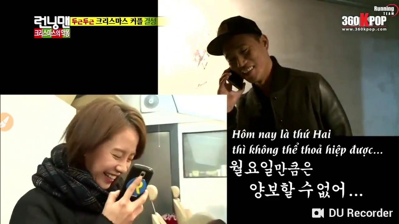 """Running man Cut tập 177 – Lời khẳng định của Kang Gary dành cho """"Mợ ngố"""" về ngày Thứ 2"""