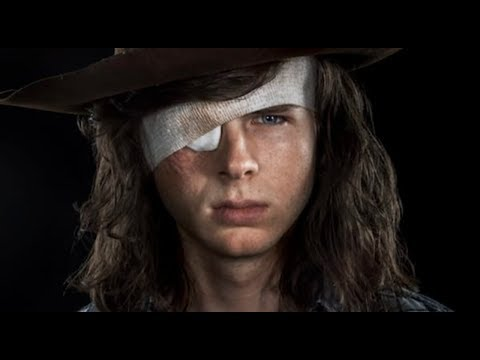 Download Youtube: 4 WAYS CARL GRIMES COULD SURVIVE! The Walking Dead Discussion