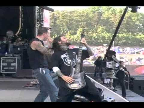 Avenged Sevenfold feat. Korn