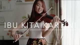 IBU KITA KARTINI Cover by Biola