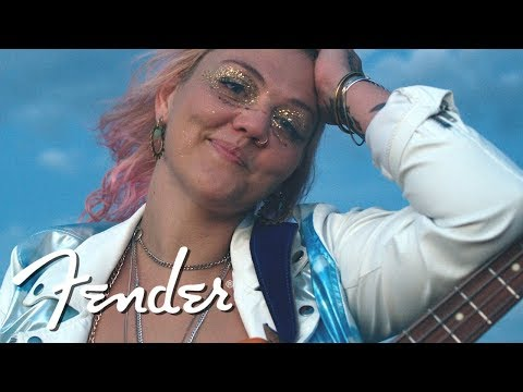 Elle King | The Offset Film Series | Fender