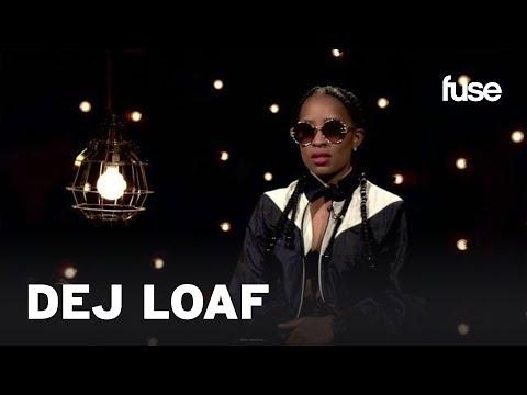 DeJ Loaf Discusses Her Debut Album