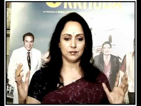 Hema Malini & Dharmendra On 'Tell Me O Kkhuda' - Exclusive Interview