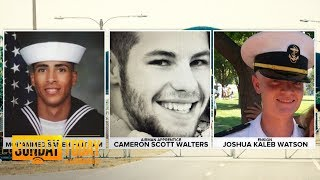 Pensacola Naval Base Shooting: Names Of Victims Released | Sunday TODAY