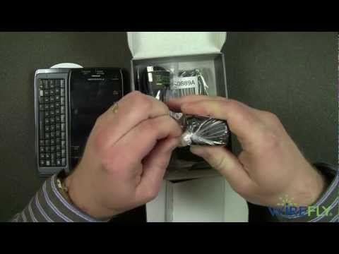 Motorola Droid 4 Unboxing