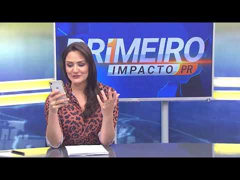Primeiro Impacto PR (16/05/19) - Completo