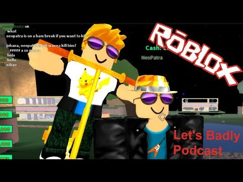 Roblox-1-Fooling Around in Hacker Town