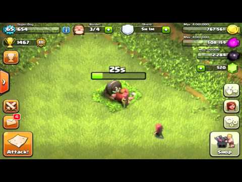 ✅Clash Of Clans: Removing Halloween Headstone 2017