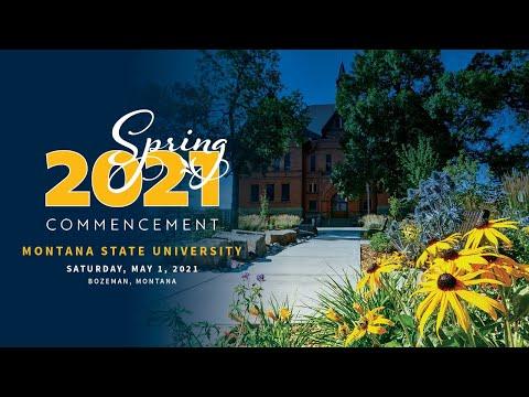 MSU Spring 2021