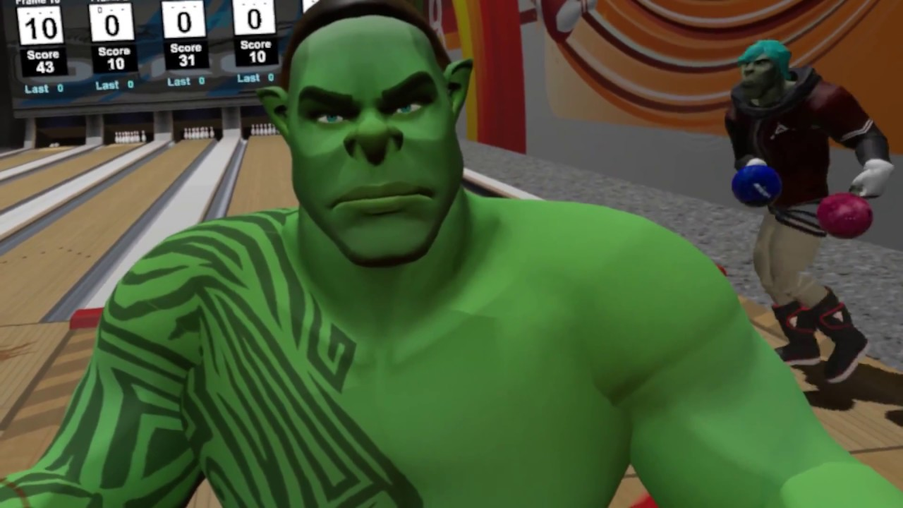 Vrchat avatars build with morph 3d youtube for Deviantart vrchat avatars