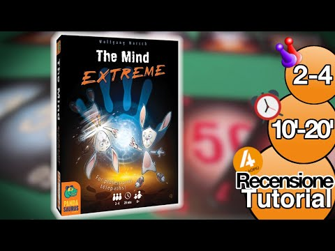 The Mind EXTREME: Ha senso COMPRARLO?