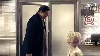 """Песня """"пообещайте мне любовь"""" Александр Никитин и Юлия Меньшова в сериала """"между нами девочками """""""
