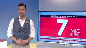 Lottozahlen 06.06 20
